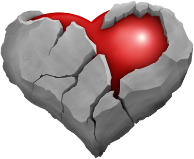 Image download: Stone Heart.