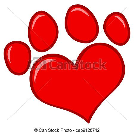 Paw Illustrations and Clipart. 27,245 Paw royalty free.