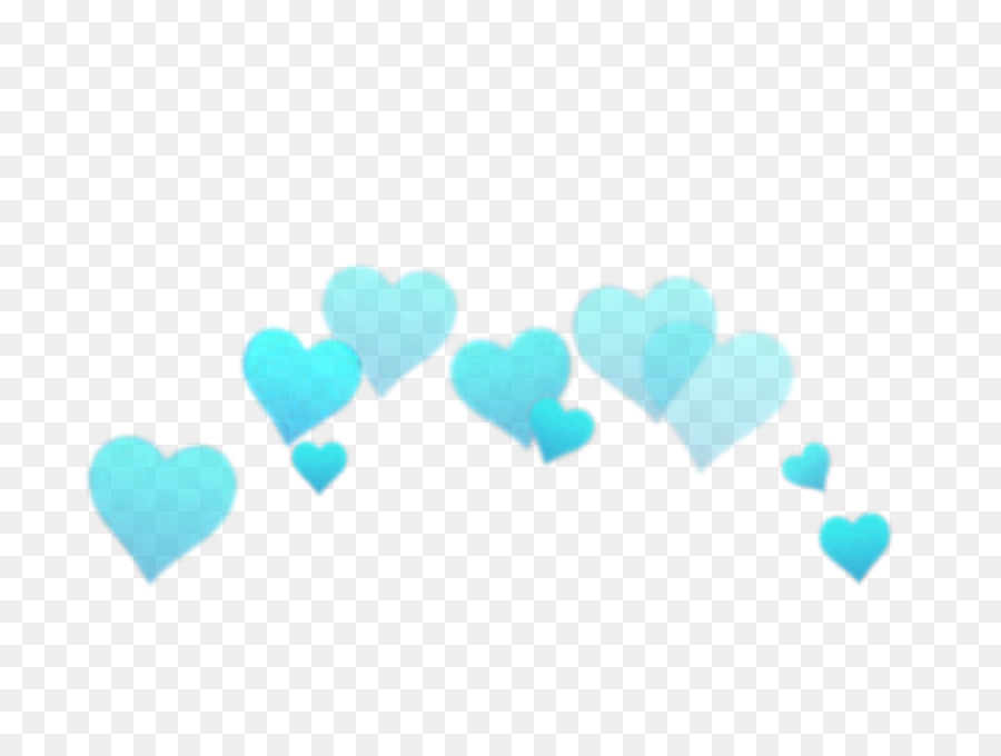 Text Heart png download.