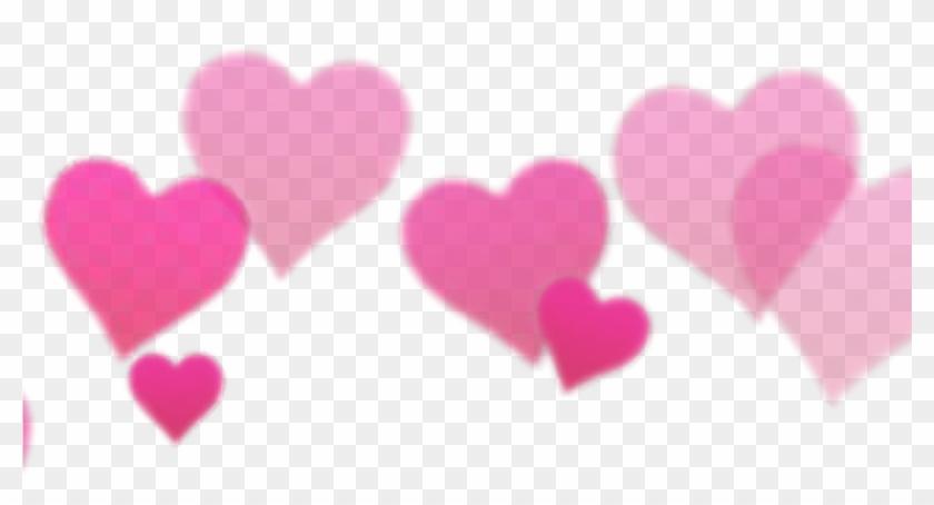 Tumblr Heart Crown Sticker Layda Kartal Yellow Overlays.