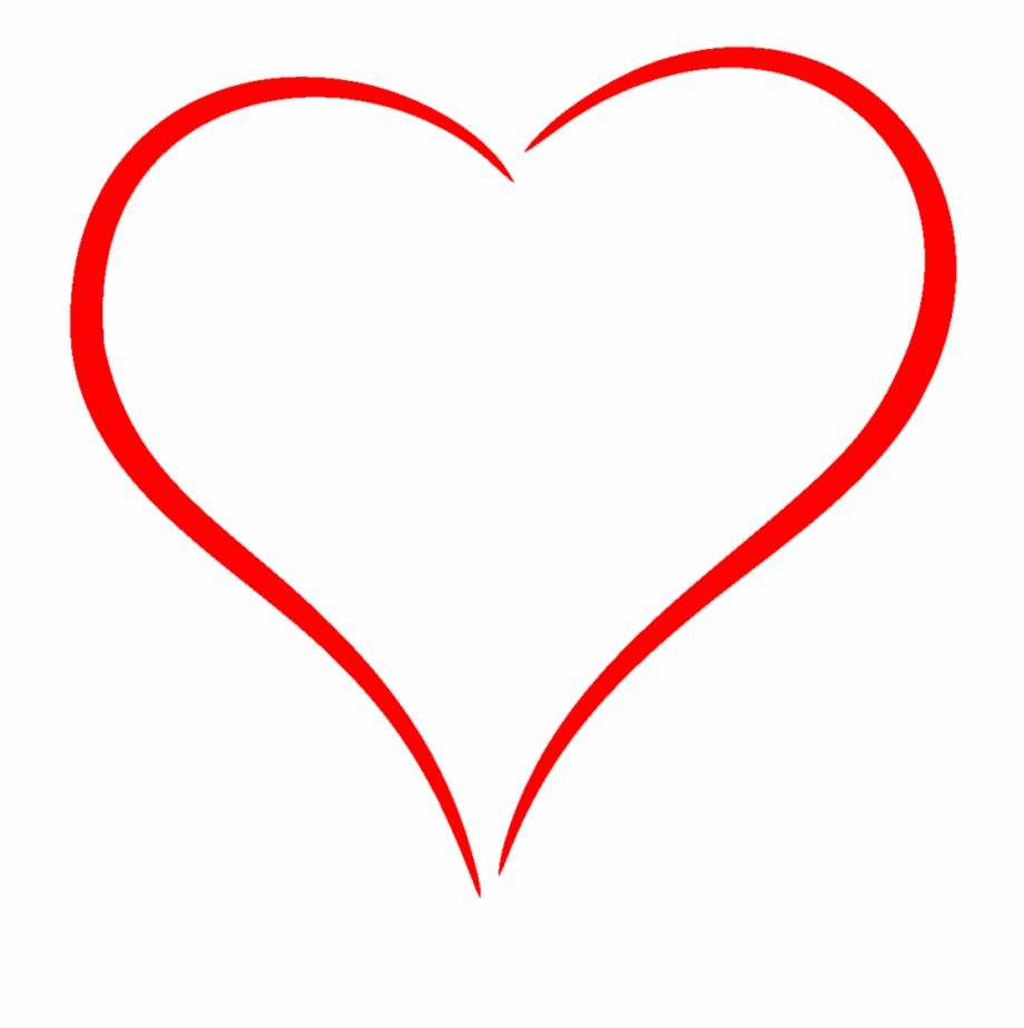 Big Heart Png Free PNG Images & Clipart Download #296354.