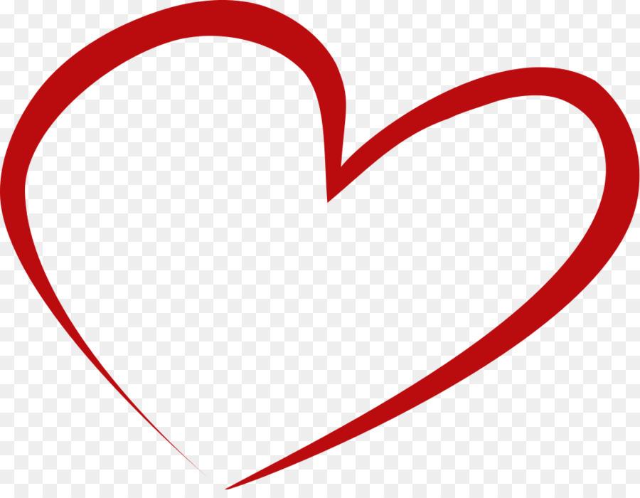 Heart Red Desktop Wallpaper Clip art.