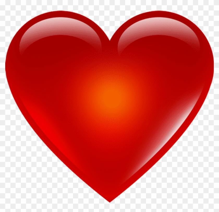 Cute Heart Png.