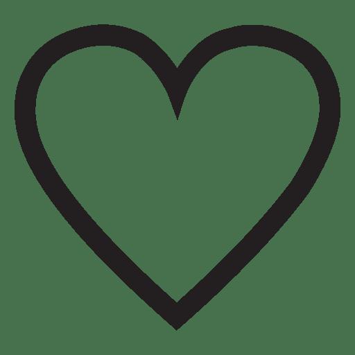 Stroke heart logo.