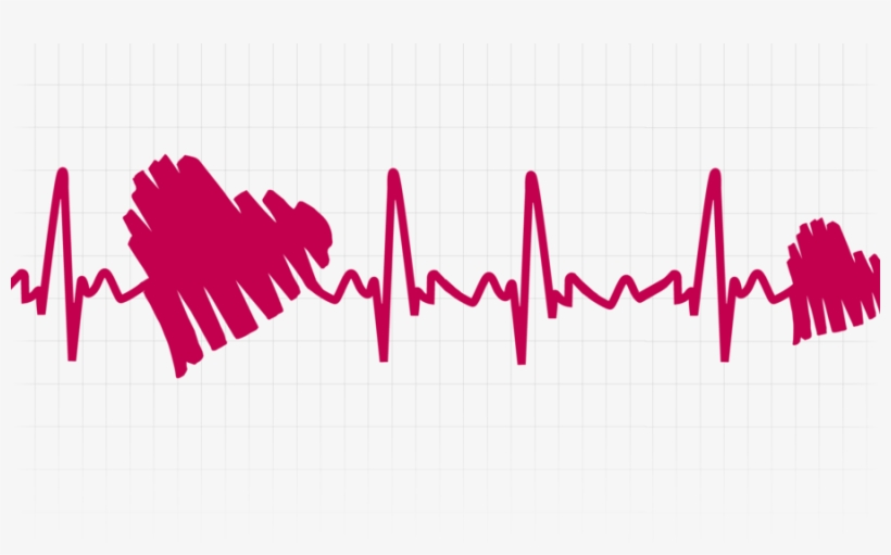 Download Pulse Clipart Heart Pulse.