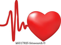 Collection of Heart rate clipart.