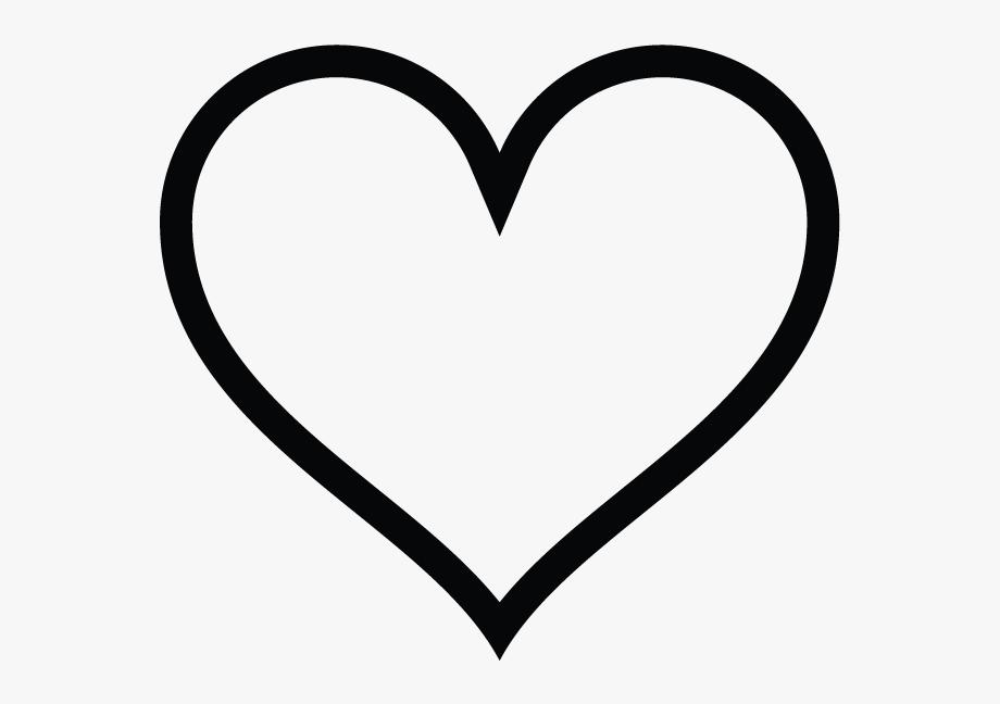 Heart Shaped Clipart Instagram.
