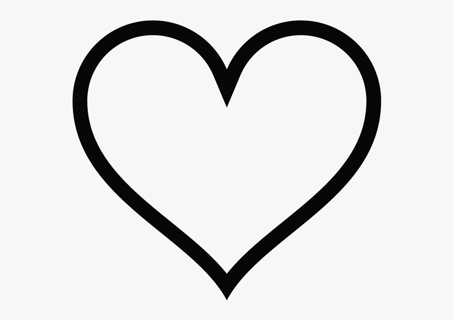Heart Shaped Clipart Instagram.