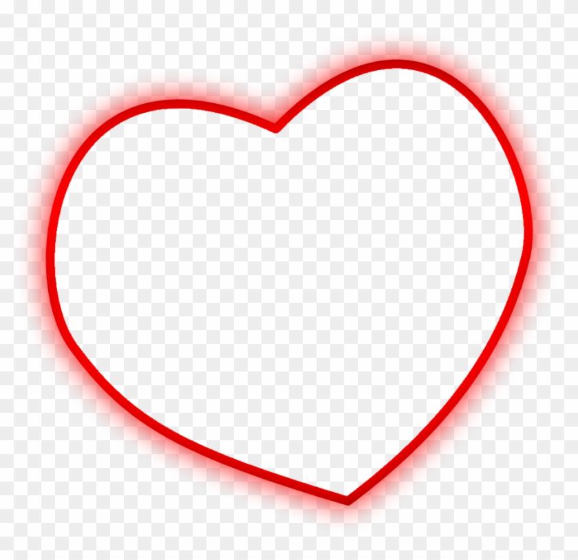 Heart Shape Png.