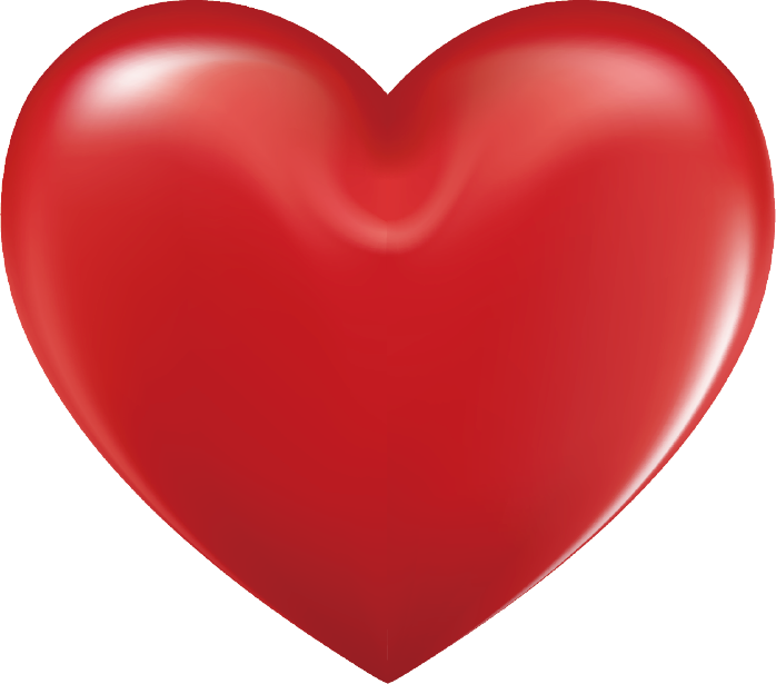 Heart Shaped PNG Images, Download 5,715 Heart Shaped PNG Resources.