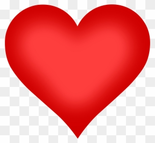Free PNG Heart Shaped Clip Art Download.