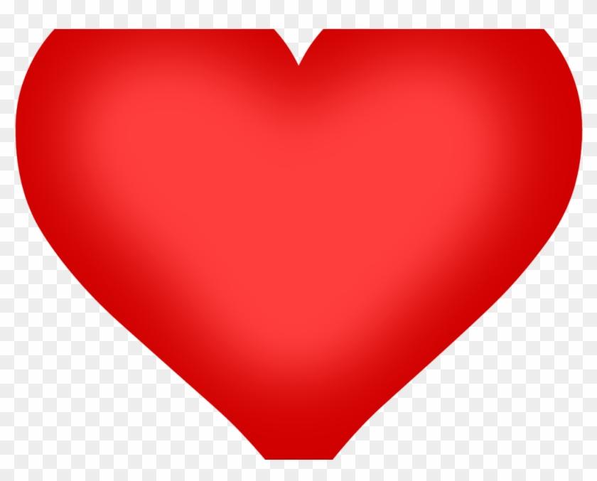 Heart Shape Png Image.