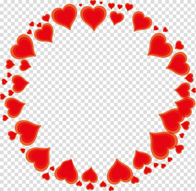 Marriage Bengali wedding Biyer Gaan, Red heart.