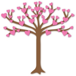 Tree Clipart Image.
