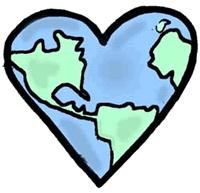 Earth Heart Designs.