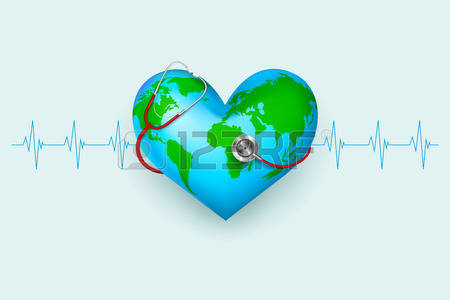 16,321 Stethoscope Heart Stock Vector Illustration And Royalty.