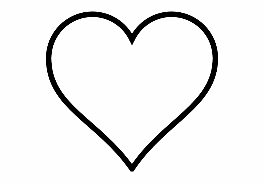 Heart Silhouettes Free PNG Images & Clipart Download #2998303.