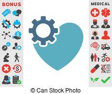 Heart surgery Clipart Vector Graphics. 2,237 Heart surgery EPS.