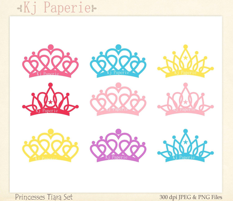 Heart tiara clipart 5 » Clipart Portal.