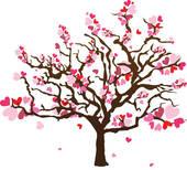 Heart Tree Clip Art.