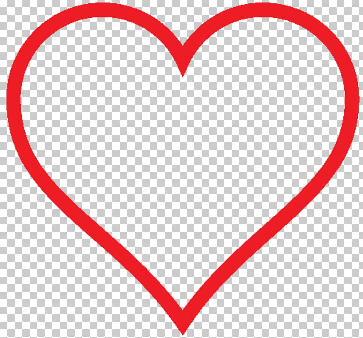 Heart Valentine\'s Day , Heart Love , red heart icon PNG.