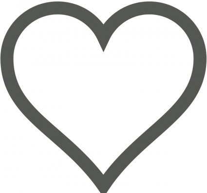 Free Vector Heart, Download Free Clip Art, Free Clip Art on.