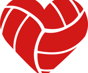 1000+ images about Volleyball❤ on We Heart It.