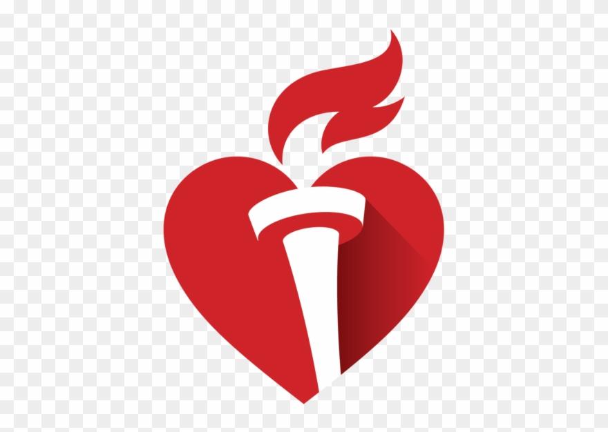 American Heart Association Clipart (#539689).