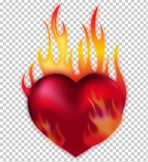 Heart Fire Png, Clipart, Ask Resimleri, Clip Art, Combustion.