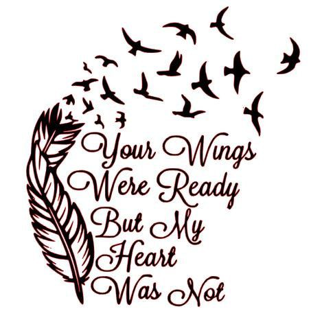 25+ best ideas about Heart With Wings Tattoo on Pinterest.