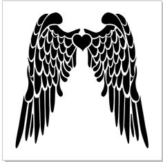 Angel wings Stock Illustrations. 4840 angel wings clip art images.