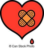Heartache Clipart Vector Graphics. 376 Heartache EPS clip art.