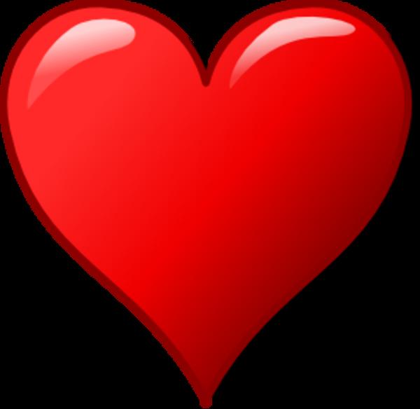 clipart heart.