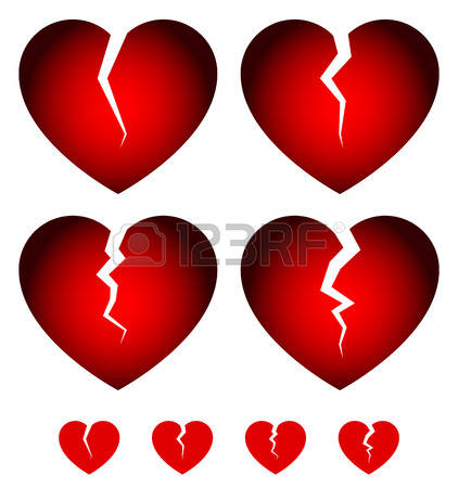 875 Heartbreak Stock Illustrations, Cliparts And Royalty Free.