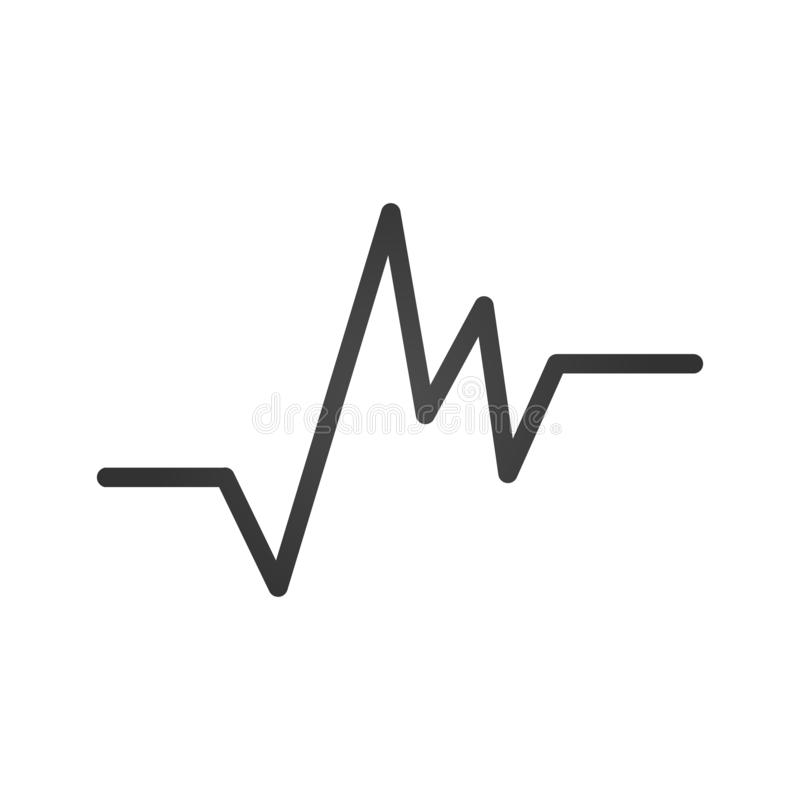 Irregular Heartbeat Stock Illustrations.