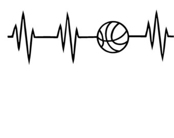 heartbeat line clipart black and white png 20 free ...