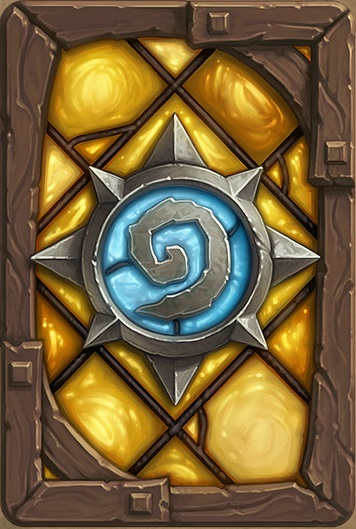 Back, card, cardback3, hearthstone icon.