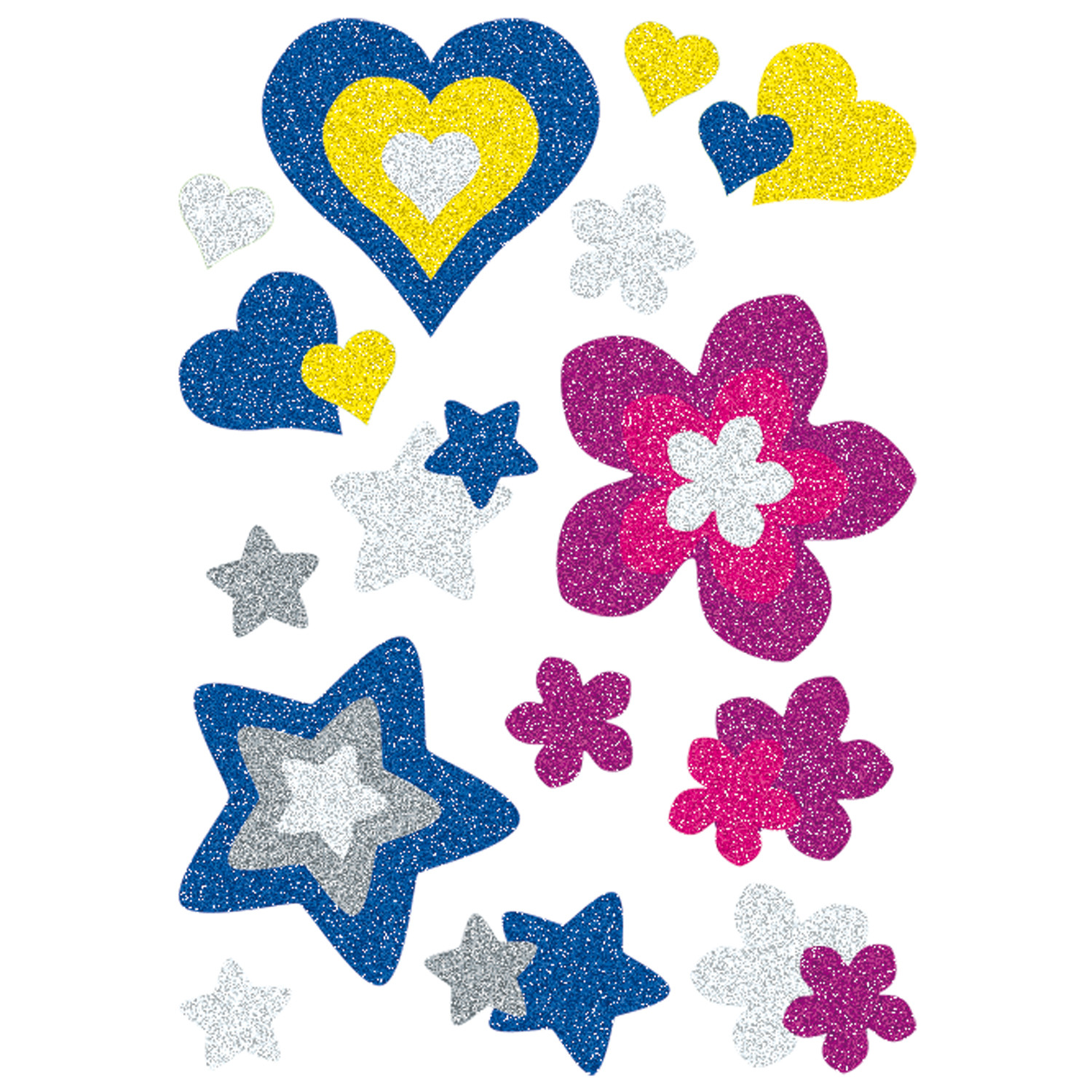 Free Images Of Hearts And Stars, Download Free Clip Art, Free Clip.