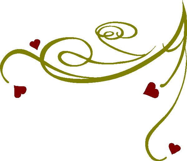 Free Heart Swirl Cliparts, Download Free Clip Art, Free Clip.