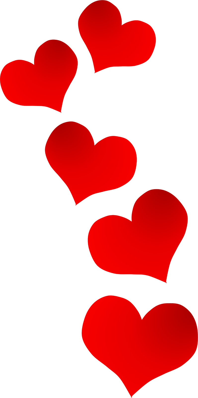 Hearts Clipart Png, Transparent PNG, png collections at dlf.pt.