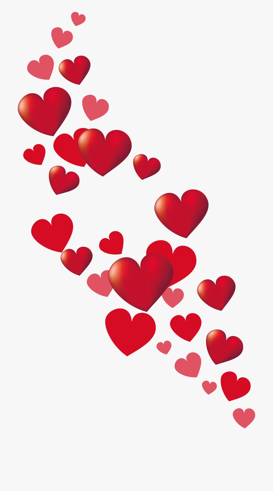 Corner Clipart Valentines Day.