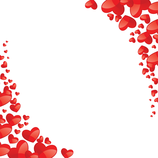 HD Clip Art Transparent Stock Beautiful Heart Red Png.