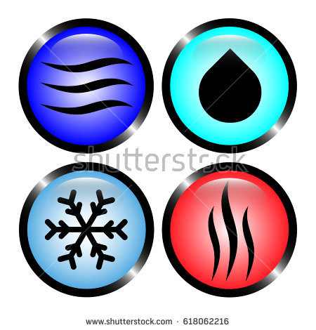 Heating System Stock Images, Royalty.