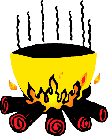 Heating Clipart.