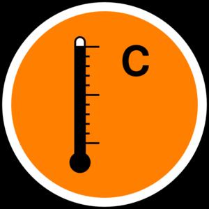 Heat Clipart.