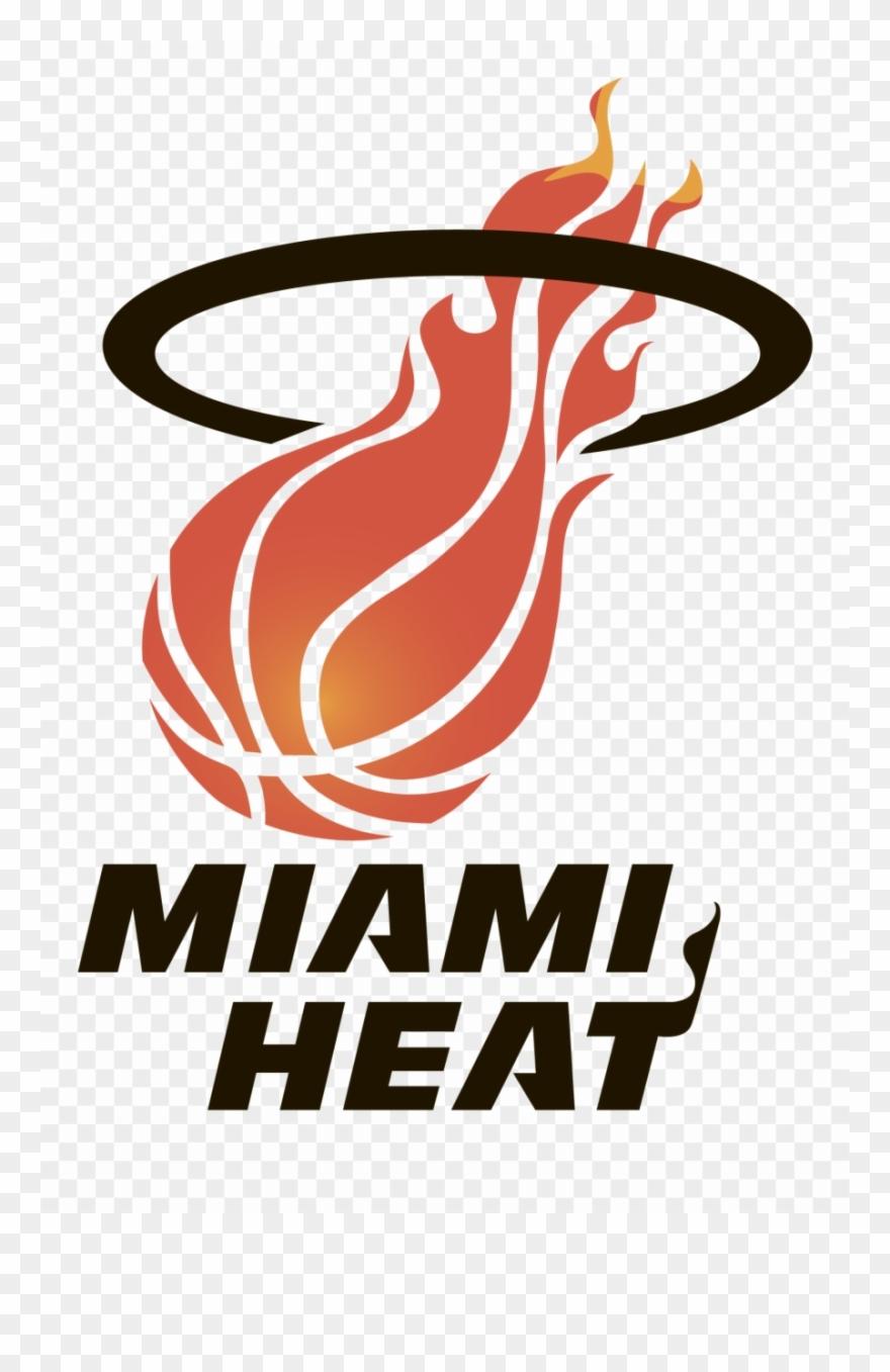 Miami Heat Logo Transparent Png.