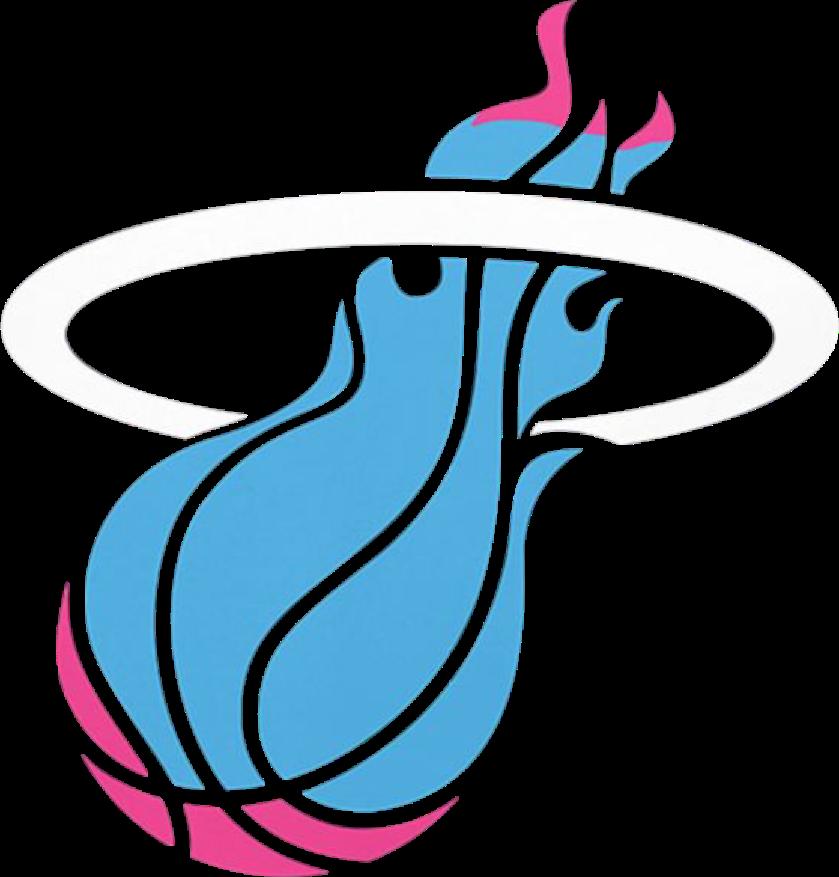 Miami Heat Logo Clipart at GetDrawings.com.