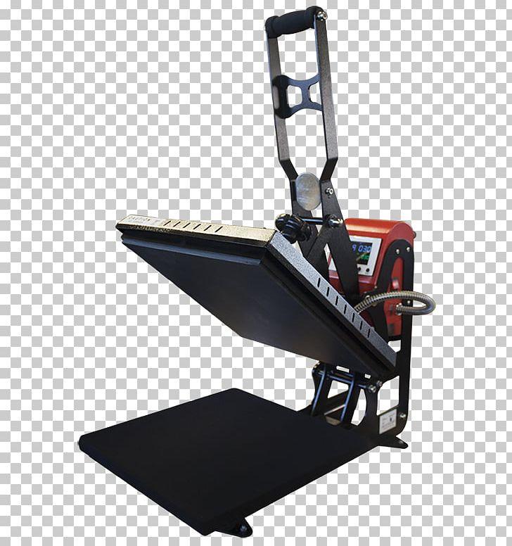 Heat Press Machine Press Printing T.