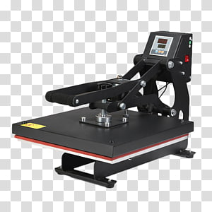 Heat Press PNG clipart images free download.