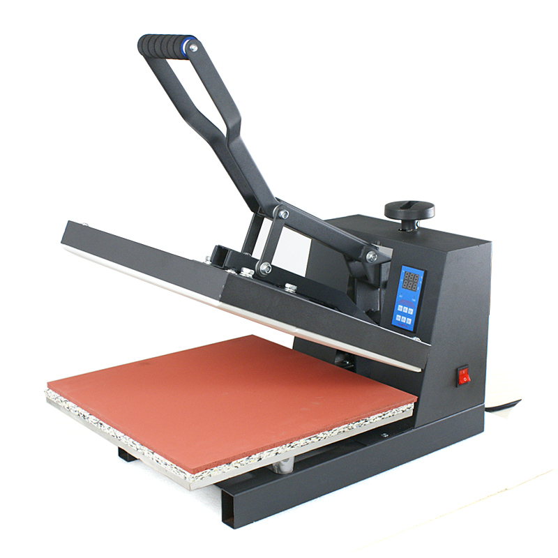 Digital Transfer 38*38cm SEGAwe Heat Press Machine.